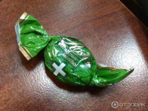 Мятные конфеты вред и польза и вред