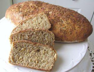Вред и польза сухарей из белого хлеба