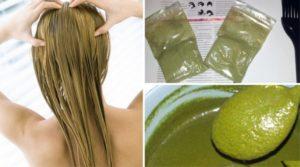 Бесцветная хна для волос польза и вред мнение трихолога