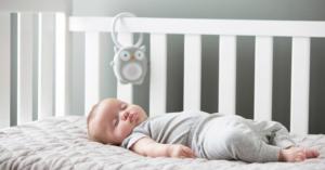 Белый шум для новорожденных вред и польза