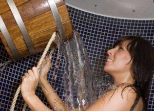 Обливание ног холодной водой польза или вред