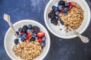 Хлопья на завтрак вред польза и вред