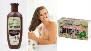 Мыть голову дегтярным мылом польза и вред