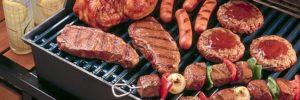 Гриль мясо вред и польза и вред