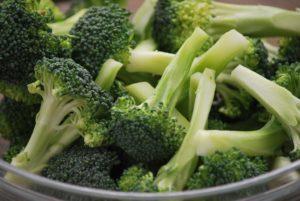 Брокколи и цветная капуста польза и вред