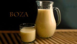 Буза напиток польза и вред для здоровья