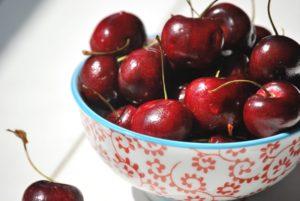 Вишня при диабете 2 типа польза и вред