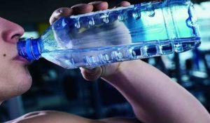2 литра воды в день вред и польза