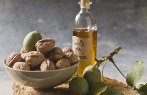 Масло из грецкого ореха польза и вред как принимать