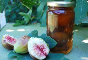 Варенье из инжира польза и вред для организма