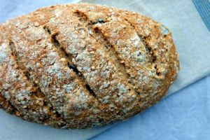 Хлеб из гречневой муки польза и вред