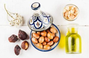 Аргановое масло польза и вред как принимать