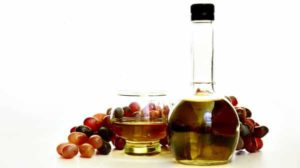 Виноградный уксус польза и вред для организма человека