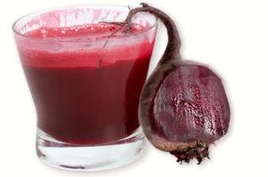 Свекольный сок польза и вред для здоровья