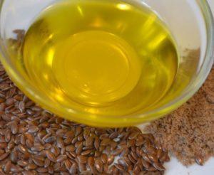 Отвар из льняного семени польза и вред
