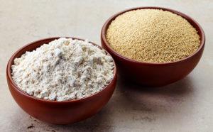 Мука из семян амаранта польза и вред как принимать