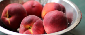 Персики польза и вред при сахарном диабете