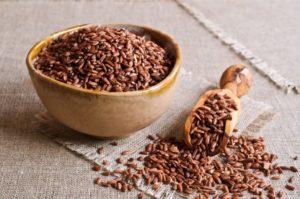 Бурый рис польза и вред как готовить