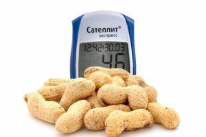 Миндаль при диабете 2 типа польза и вред