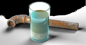 Вода с повышенным содержанием железа польза и вред