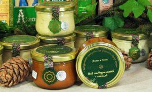 Мед с прополисом и живицей польза и вред