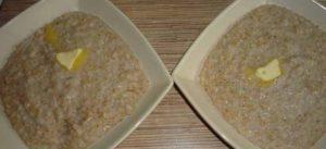 Ячневая каша на воде польза и вред