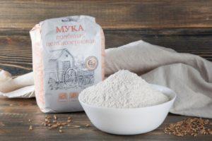 Мука пшеничная 2 сорта польза и вред