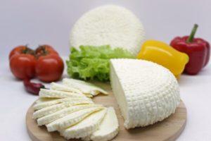 Адыгейский сыр польза и вред для организма