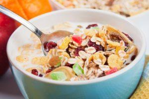 Мюсли польза и вред для похудения можно ли кушать