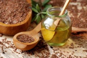 Льняное масло польза и вред при беременности