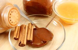 Вода с медом и корицей польза и вред