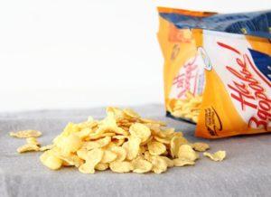 Хлопья кукурузные без сахара польза и вред