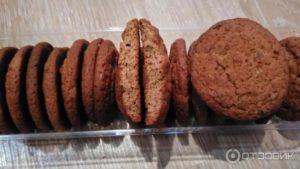 Овсяное печенье на фруктозе польза и вред