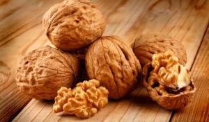 Грецкие орехи польза и вред при гипертонии