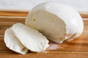Сыр моцарелла вред и польза и вред