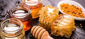Мед пчелиный польза и вред как принимать