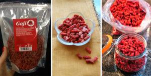 Годжи ягода польза и вред как принимать какие болезни лечит