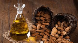 Масло миндальное польза и вред как принимать