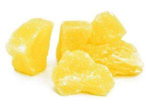 Сушеный ананас польза и вред для организма