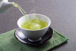Зеленый чай перед сном польза или вред