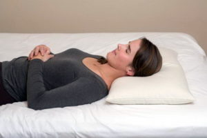 Ортопедическая подушка вред и польза и вред
