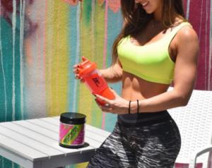 Бца спортивное питание вред и польза для девушек