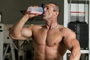 Протеины польза и вред для мужчин