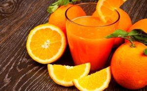Апельсиновый сок по утрам польза и вред