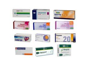 Нужно ли пить таблетки от холестерина вред или польза