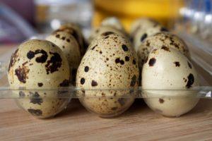 Сырые перепелиные яйца натощак польза и вред