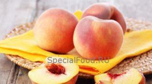 Персики во время беременности польза и вред