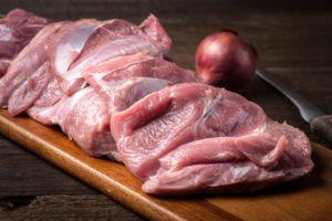 Мясо индейки польза и вред при почках