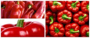 Сладкий красный перец польза и вред для мужчин