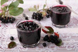 Домашнее вино из черноплодки вред и польза